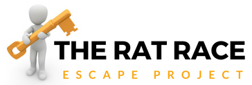 Rat Race Escape Project Logo
