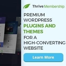 Thrive Themes Learn More Image