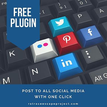 Blog2Social Free Plugin