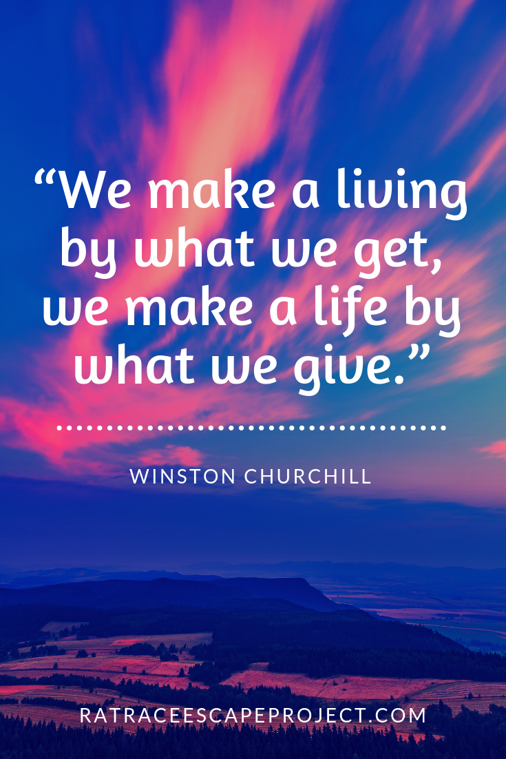 Powerful Quotes Helping Others