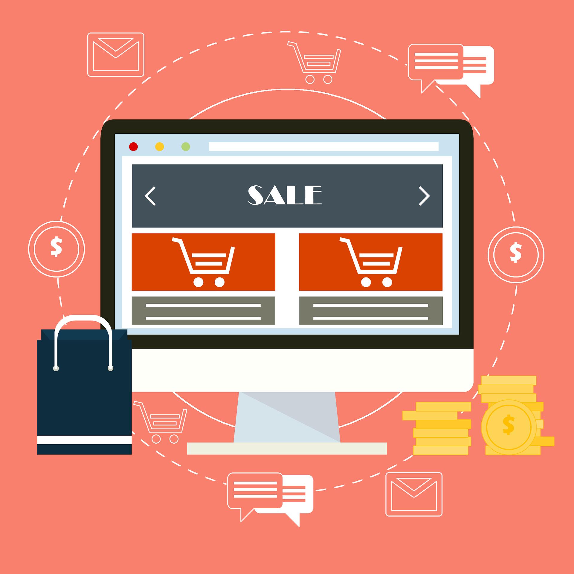 affiliate marketing computer