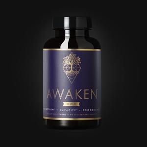 Awaken Gold Nootropics