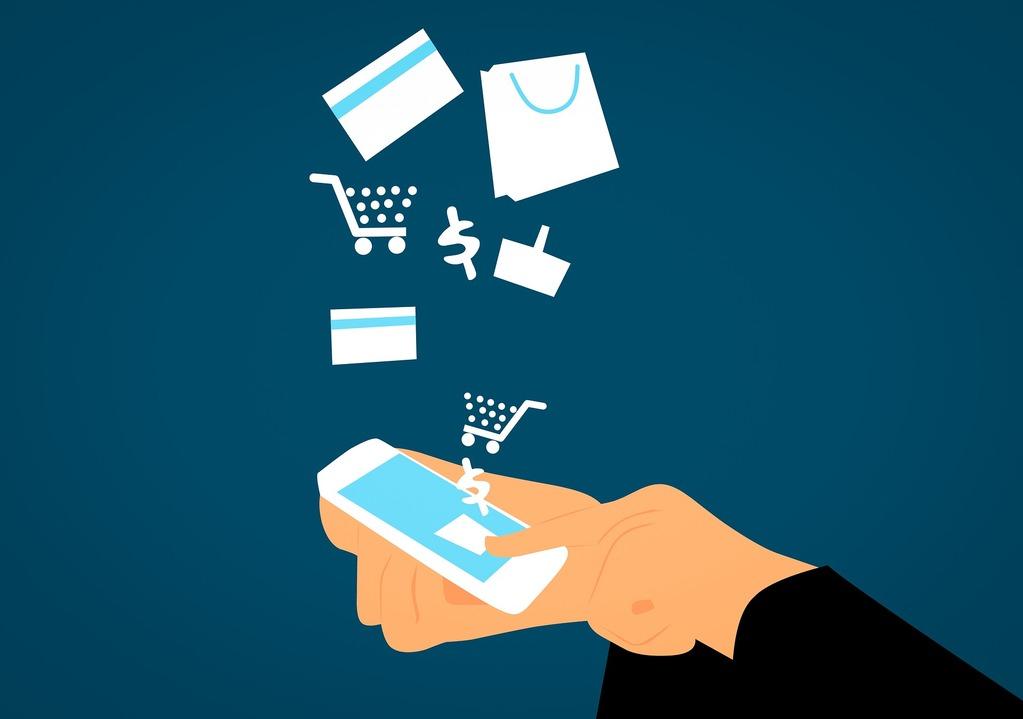 buying online shopping carts