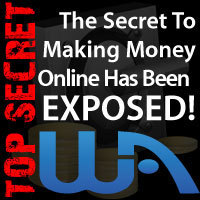 Wealthy Affiliate Members Only