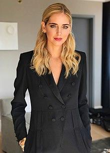 Chiara Ferragni Profile Image