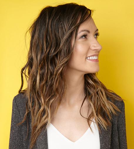 Melyssa Griffin Profile