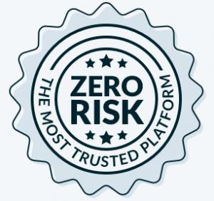 zero risk starter membership