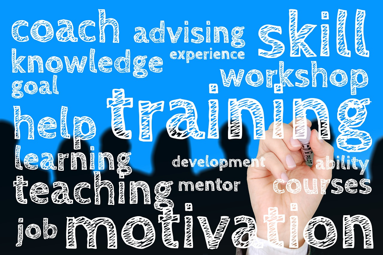 training education coaching
