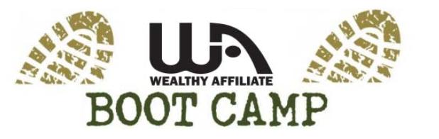 WA Affiliate Bootcamp logo