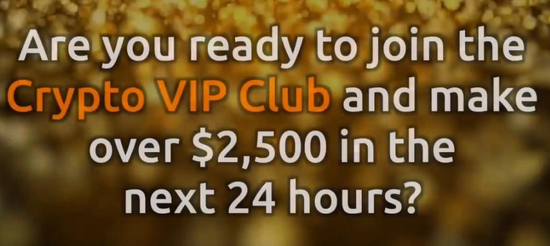 Earn $2500 in 24 hours