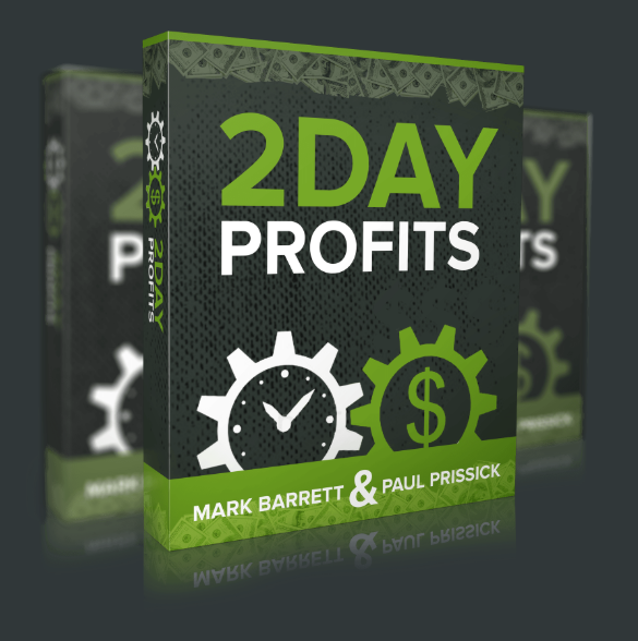 2 Day Profits Program