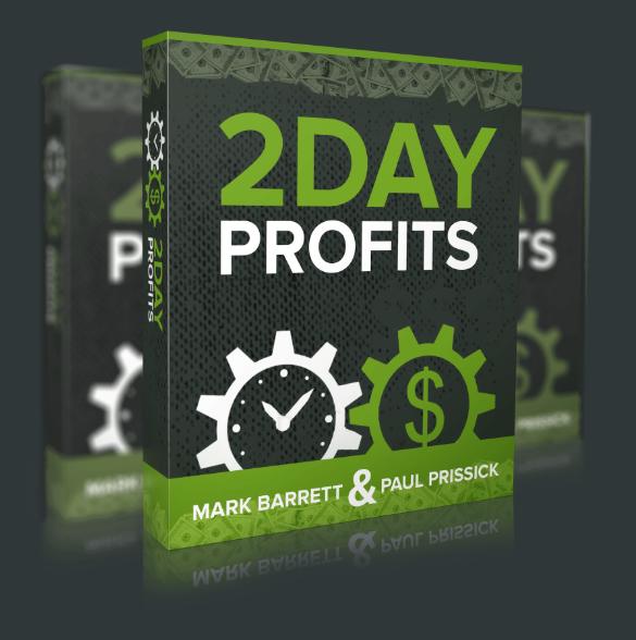 2 Day Profits Program
