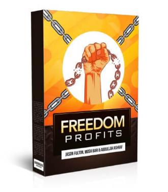 Freedom Profits Software