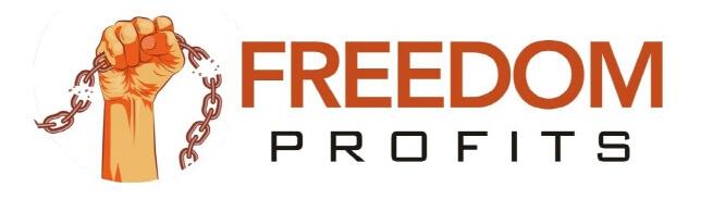Freedom Profits logo
